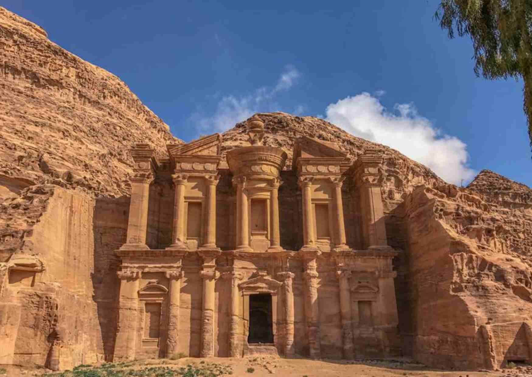 Images of Petra, Seven Wonders of The World, 7 Wonders of the World